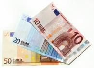 billets euro #1